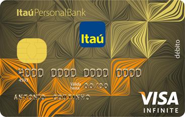 Ita tarjetas - Habilitar visa debito para el exterior ...